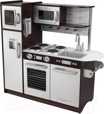 Детская кухня KidKraft Эспрессо / 53260-KE
