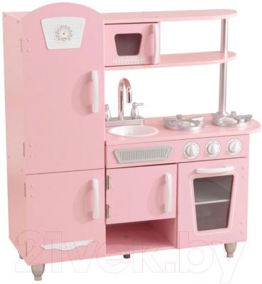Детская кухня KidKraft Винтаж / 53347-KE