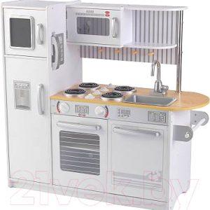Детская кухня KidKraft Аптаун / 53364-KE