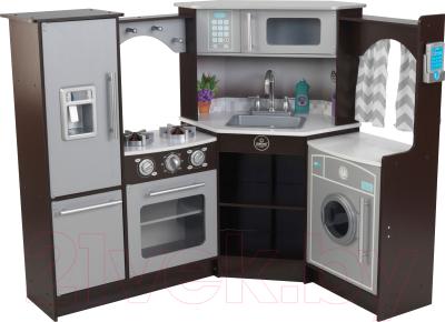 Детская кухня KidKraft Эспрессо интерактив / 53365-KE
