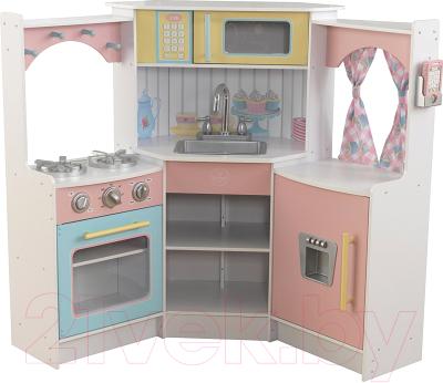 Детская кухня KidKraft 53368-KE