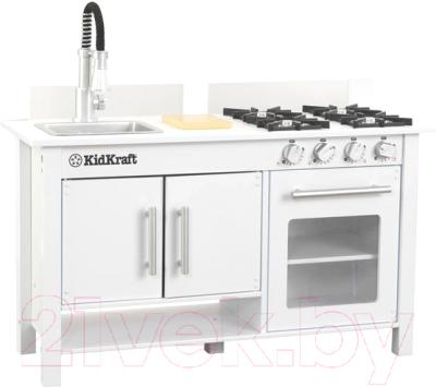 Детская кухня KidKraft Маленький повар / 53407-KE