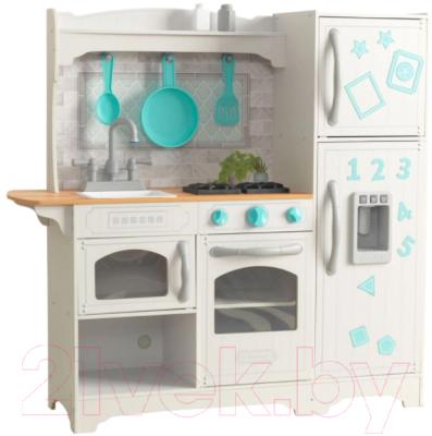 Детская кухня KidKraft Загородная / 53424-KE