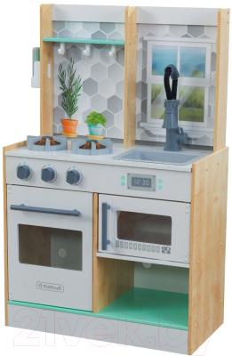Детская кухня KidKraft Давай готовить / 53433-KE