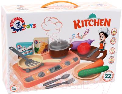 Детская кухня ТехноК 5620