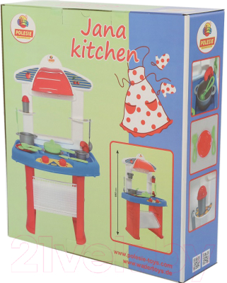 Детская кухня Полесье Яна / 58812
