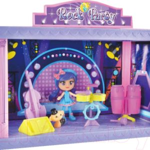 Аксессуар для куклы Barmila Домик для кукол 60214