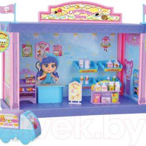 Аксессуар для куклы Barmila Домик для кукол 60322AB