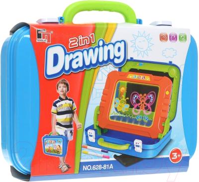 Доска для рисования Toys 628-81