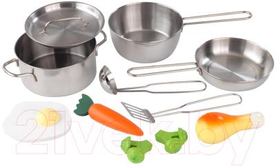 Набор игрушечной посуды KidKraft 63186-KE