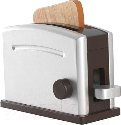 Тостер игрушечный KidKraft Тостер эспрессо / 63373-KE