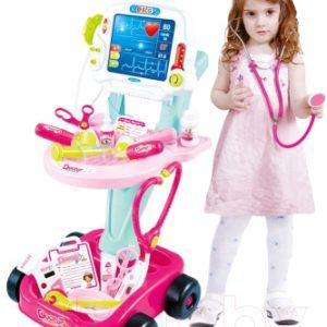 Набор доктора детский Play Smart Доктор / 660-45