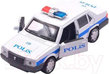 Автомобиль игрушечный McFive 6632-11M