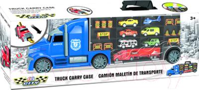 Автовоз игрушечный JinJia Toys 666-01H