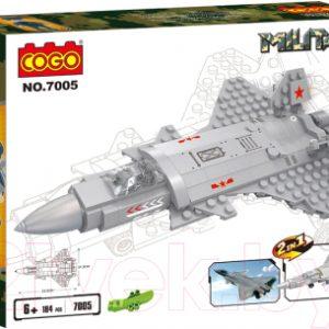 Конструктор Cogo 7005