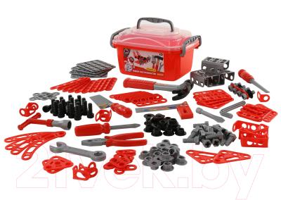 Набор инструментов игрушечный Полесье Смешарики. Пин код / 70593