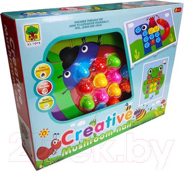 Развивающая игрушка Pir Holding Мозаика для малышей / 7256