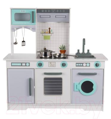 Детская кухня Eco Toys 7258A