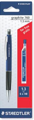 Механический карандаш Staedtler 760 1АВК 25D