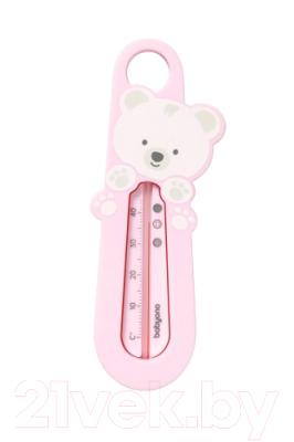 Детский термометр для ванны BabyOno Мишка 777/03