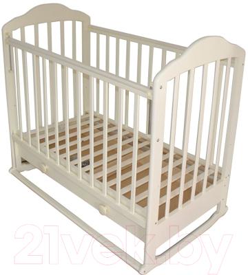 Детская кроватка Мой Малыш 7