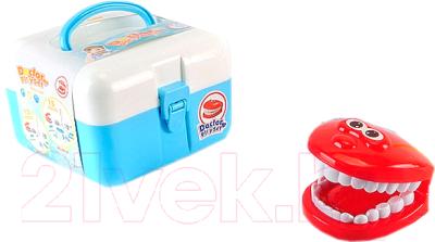 Набор доктора детский Qunxing Toys Доктор Стоматолог / 8013