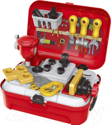 Набор инструментов игрушечный Bowa Умелые руки 8017