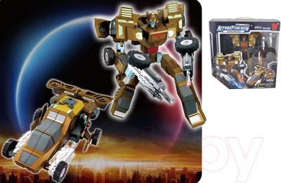Робот-трансформер Machine Boy 801-A