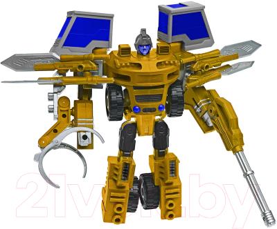 Робот-трансформер Machine Boy 805-A