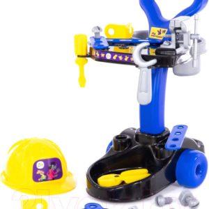 Тележка с инструментами игрушечная Полесье Ну