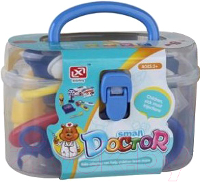 Набор доктора детский Pir Holding Доктор / 8401B-2