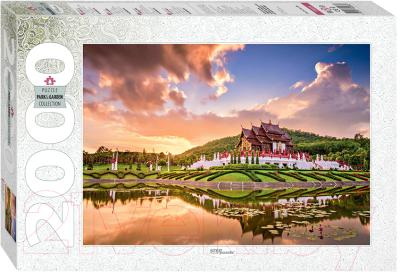 Пазл Step Puzzle Тайланд. Чиангмай. Королевский парк / 84036