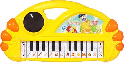 Развивающая игрушка Qunxing Toys Пианино / 9012