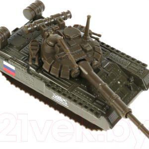 Танк игрушечный Технопарк Т-90 / SB-16-19-T90-G-WB.19