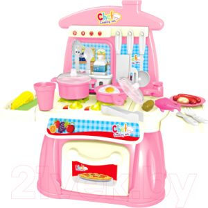 Детская кухня BeiDiYuan Toys 922-39