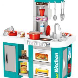 Детская кухня BeiDiYuan Toys 922-46