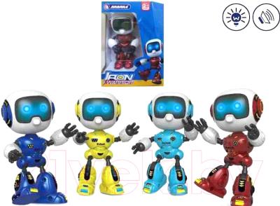 Робот-трансформер Ausini 958