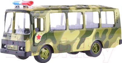 Автобус игрушечный Play Smart 9714-C