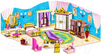 Конструктор Kazi Комната принцессы 98710