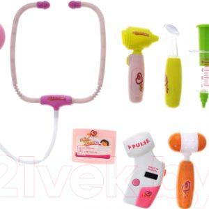 Набор доктора детский Haiyuanquan Набор доктора / 9900B