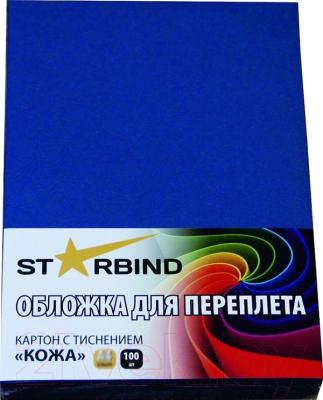 Обложки для переплета Starbind A3 кожа / CCLA3Bu230