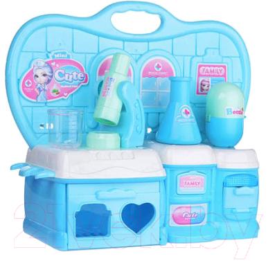 Набор доктора детский Toys A418