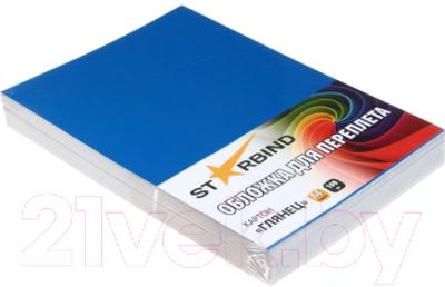Обложки для переплета Starbind A4 / CCGA4Bu250SB