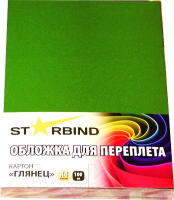 Обложки для переплета Starbind A4 / CCGA4Gr250SB
