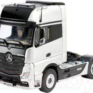 Масштабная модель автомобиля Mercedes-Benz Actros / B66006017