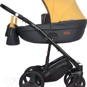 Детская универсальная коляска Riko Aicon 3 в 1
