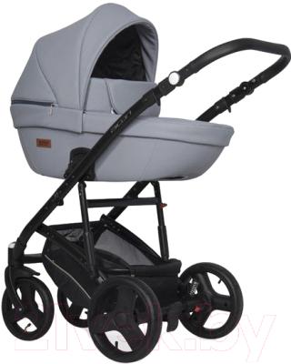 Детская универсальная коляска Riko Aicon Pastel 2 в 1