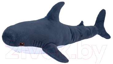 Мягкая игрушка Fancy Акула / AKL01
