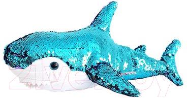 Мягкая игрушка Fancy Акула / AKL01P