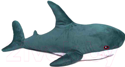 Мягкая игрушка Fancy Акула / AKL3